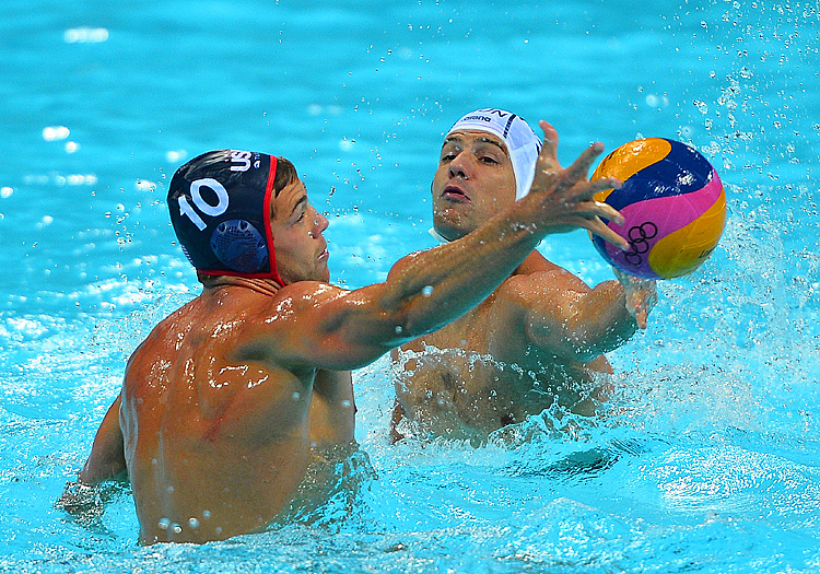 New Zealand Water Polo Fansite Home